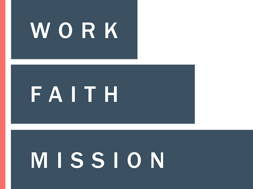 Work, Faith, Mission Network