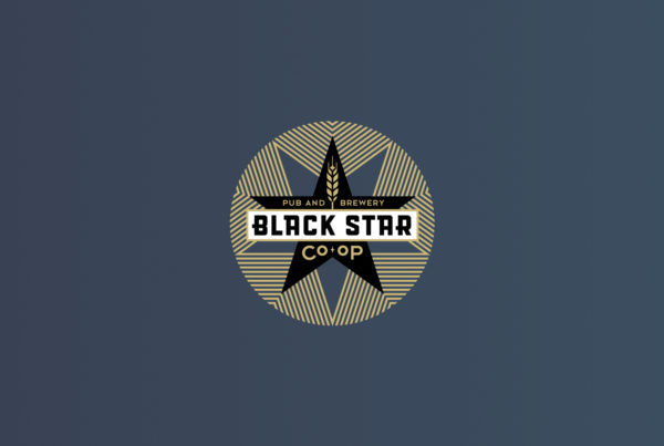 Blackstar Co-op logo